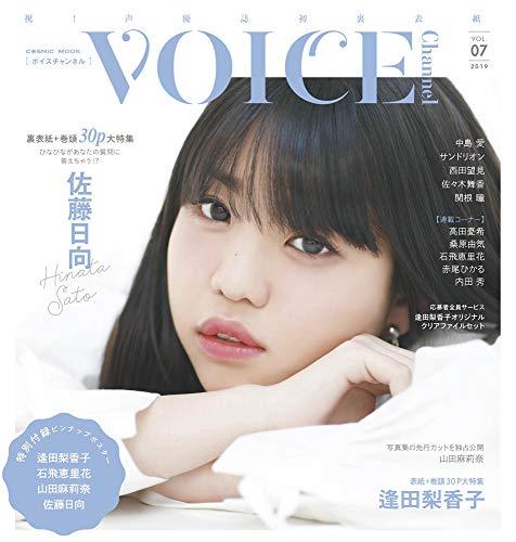 VOICE Channel Vol.7 画像 B