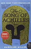 Book cover from Song of Achilles (P.S.) by Madeline Miller