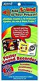 ArtSkills Poster Sound Recorder, 1 30 Second Recorder (PA-1482)
