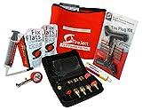 Emergency Tire Repair Kit (Pro Package)