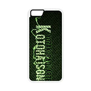 Yozakura Quartet iPhone 6 Plus 5.5 Inch Cell Phone Case White JU0964492