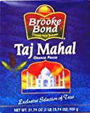 Brooke Bond Taj Mahal Orange Pekoe Tea 31.74 Oz