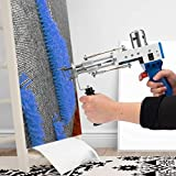 InLoveArts Loop Pile Rug Tufting Gun, Electric