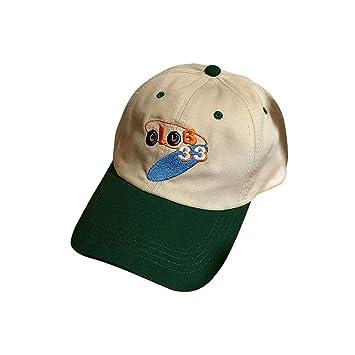 Protección Solar Protección Solar Gorra de béisbol Sombrero Gorras ...