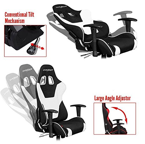 how to position a lumbar support cushion dx racer