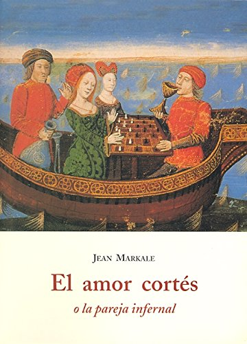 Amor Cortes O La Pareja Infernal B-63