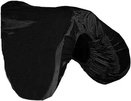 Anglais Selle de dressage sacs de transport 3 Couches Rembourré par Derby Originals