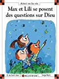 """Afficher """"Max et Lili n° 86 Max et Lili se posent des questions sur Dieu"""""""