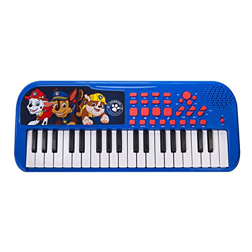First Act Discovery Paw Patrol Keyboard (PP145)
