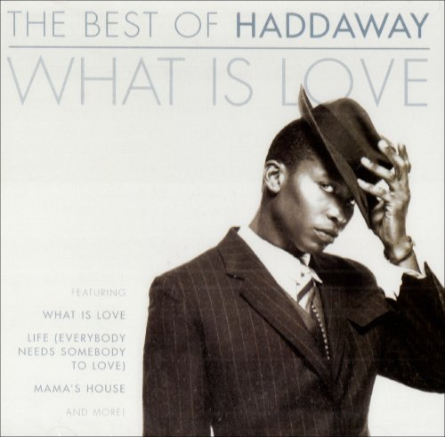 Haddaway - The Best Party Album in the World... Ever - Zortam Music
