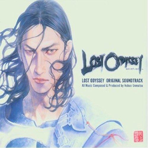 2 CDs 0914-5 LOST ODYSSEY / ORIGINAL SOUNDTRACK MIYA Record 56 Songs