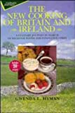 img - for The New Cooking of Britain and Ireland: A Culinary Journey in Search of Regional Foods and Innovative Chefs (Culinary journeys) by Gwenda L. Hyman (1995-05-30) book / textbook / text book