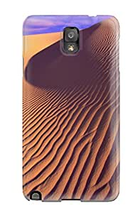 Brand New Note 3 Defender Case For Galaxy (desert)