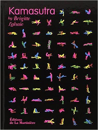 Livres gratuits télécharger ipad Kamasutra PDB by Brigitte Lahaie