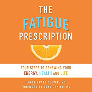 The Fatigue Prescription Audiobook