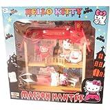 Janod - Casa de muñecas Hello Kitty (Janod - Jouets BJ290664)