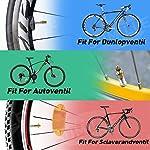 SuMille-12pcs-Bicicletta-Adattatore-Valvola-pompe-Set-in-puro-rame-nessuna-aria-leckage-nessuna-scolorimento-DV-AV-SV-valvola-adattatore-per-compressore-pompa-per-bicicletta-stand-pompa-aut