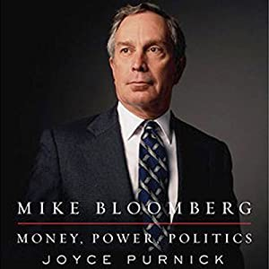 Mike Bloomberg Audiobook