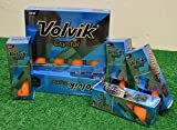 3 Dozen Volvik Crystal Orange Golf Balls - New in Box