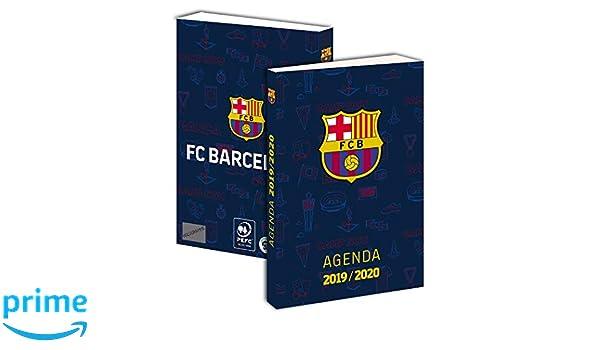 Agenda diaria Foot FC Barcelona - septiembre 2019 a ...