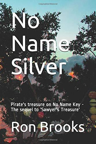 No Name SIlver: Pirates treasure on No Name Key - The sequel ...
