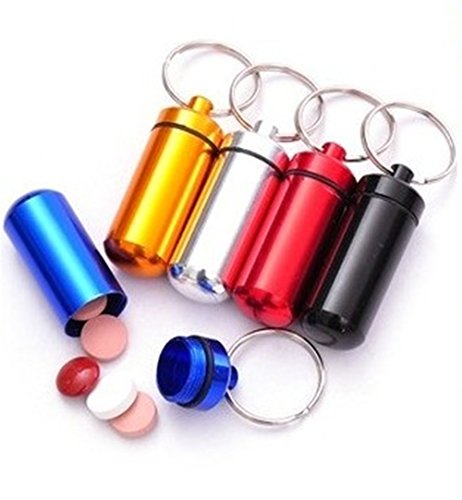 jackie-6pcs-waterproof-aluminum-pill-box-case-bottle-cache-drug-holder-keychain-container-color-rand