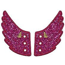 Pink Glitter Shwings