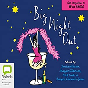 Big Night Out Audiobook