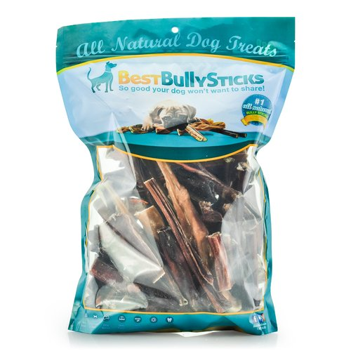Bully Stick Value Grab Chews product image