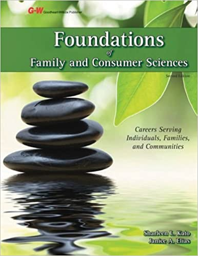 ``FREE`` Foundations Of Family And Consumer Sciences: Careers Serving Individuals, Families, And Communities. areas using timmar upcoming Stella Elegir Cinemas Former