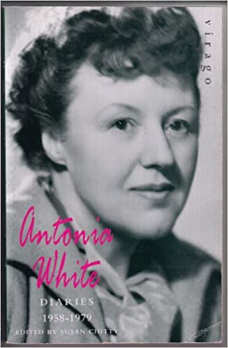 Antonia White Diaries 1958-79: Diaries, 1958-79 Vol 2