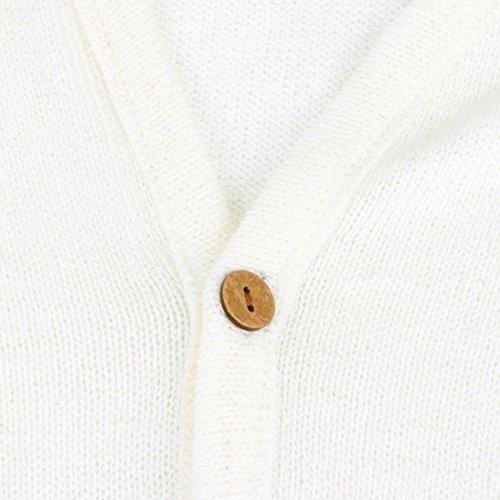 Croix Col Manchon Arrière Manches Boutons Top Couture Courtes À T V Mode Pansements cou Brodé Dentelle De Blanc En Amuster Plié Gilet shirt Rond Zipper Stripe OXHqP