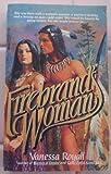 Firebrand's Woman, Vanessa Royall, 0440125979