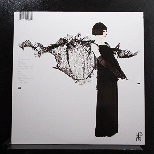Boris - Attention Please - Lp Vinyl Record