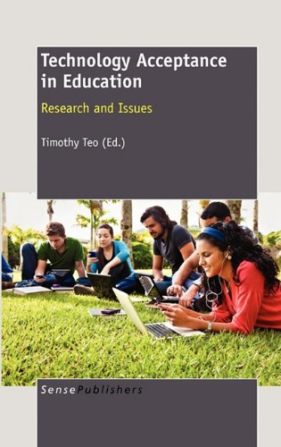 Technology Acceptance in Education: Research and Issues pdf epub