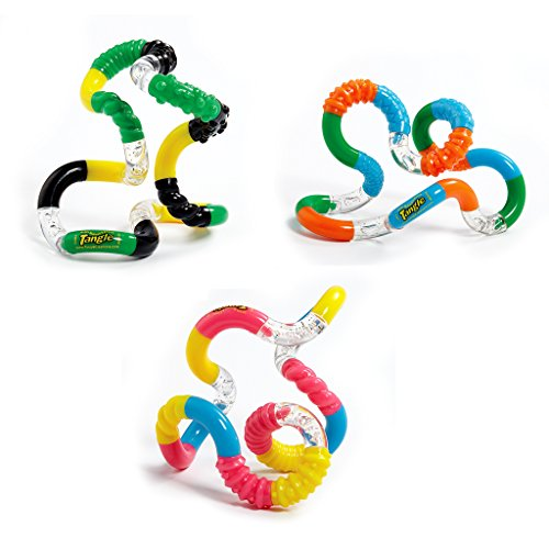 Tangle Jr. Brain Tools