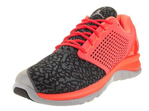 Jordan Nike Men's Trainer St Hypr Orng/MTLC Hmtt/WLF Gry/Cl Training Shoe 9 Men US Review