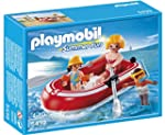 Playmobil Summer Fun 5439 Swimmers wi...
