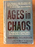 001: Ages in Chaos