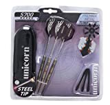 Unicorn S700 Steel Tip Dart Set