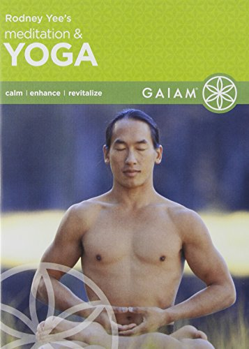 Yoga Journals Meditation DVD