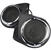 Kawasaki K10400-039 Rear Speaker Kit