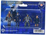 #9: Lionel 624203 The Polar Express Original People Pack
