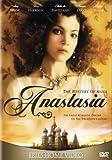 Anastasia - The Mystery of Anna by Allumination