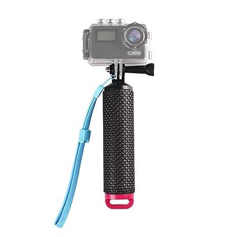 Amazon.com: LEANO - Soporte para cámara de fotos deportiva ...