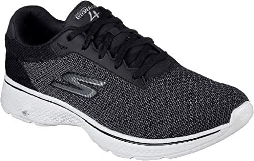 Skechers Performance Men's Go Walk 4-Noble Sneaker