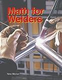 Math for Welders, Nino Marion, 1590705831