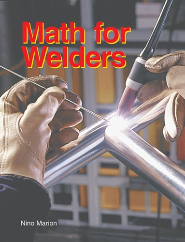 Math For Welders