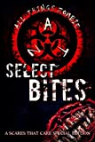 img - for Select Bites: A Scares That Care special edition book / textbook / text book
