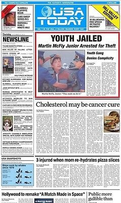 2015-back-to-the-future-2-limited-edition-usa-today-replica-marty-mcfly-edition-10-22-new-very-rare